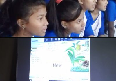 Improving English Literacy with the Aid of Technology Across 21 Districts of Assam