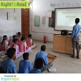 English Literacy;EdTech,Reading and Comprehension,Education System; Education Technology