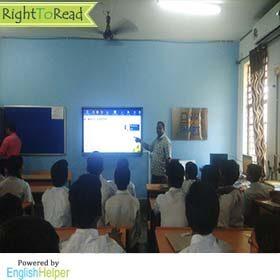 English Literacy Initiative
