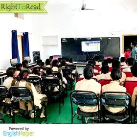 RightToRead Rajasthan