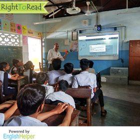 RightToRead Maharashtra
