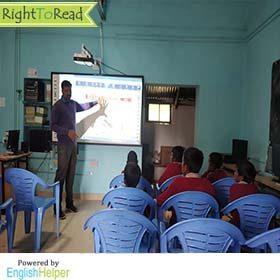 Reading and Comprehension RTM SE